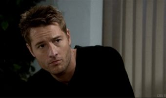 The Young and The Restless Leaving Door Open For Justin Hartley's Return?