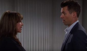 The Young and the Restless Spoilers Tuesday June 27: Juliet Faints After Confrontation with Lily – Philly Reunion Irks Jill – Colin Advises Cane