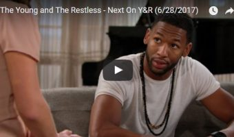 WATCH: The Young and The Restless Preview Video Wednesday June 28