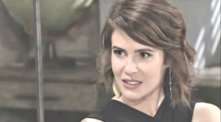 The Bold and the Beautiful Spoilers: Caroline Pours Her Heart Out to Thomas – Steffy and Liam Search for Eric, Fear Sheila's Plan