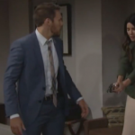 The Bold and the Beautiful Spoilers: Eric Livid Over Steffy's Impulsive Move, Fears for Sheila – Quinn and Ridge Fret About Family Drama