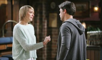 Days of Our Lives Spoilers – Nicole Finds Eric's Letters – Will They Let Her Forgive Him?