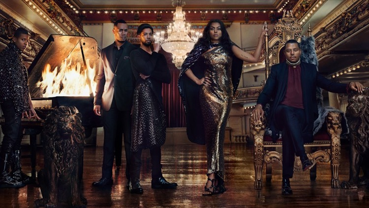 Empire Season 4 Spoilers: The Lyons Family is Back Together Again