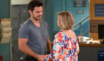 General Hospital Spoilers: Maxie Jones Returns to Port Charles – Nathan Conflicted on 'Man Landers' Secret