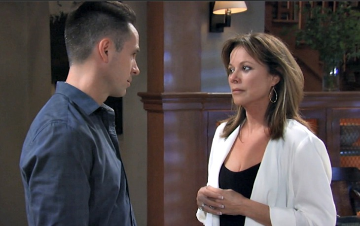 General Hospital Spoilers: Everything Changes for Alexis and Julian – Can She Stand By His Side?