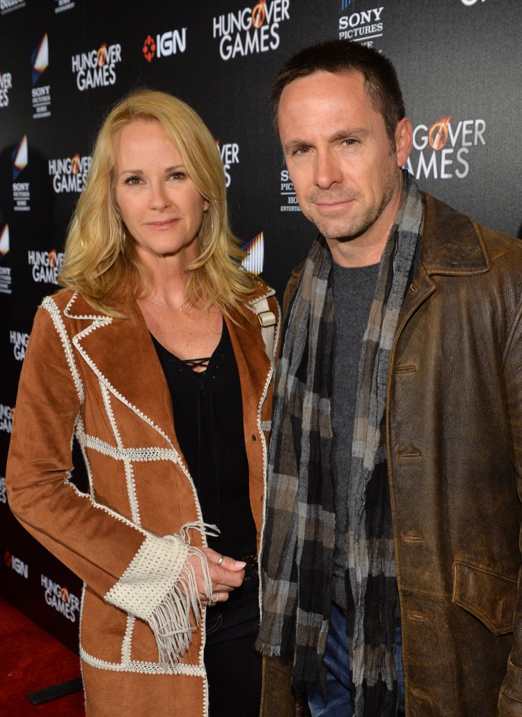 General Hospital William DeVry and Rebecca Staab Welcome A New Dog To Their Home