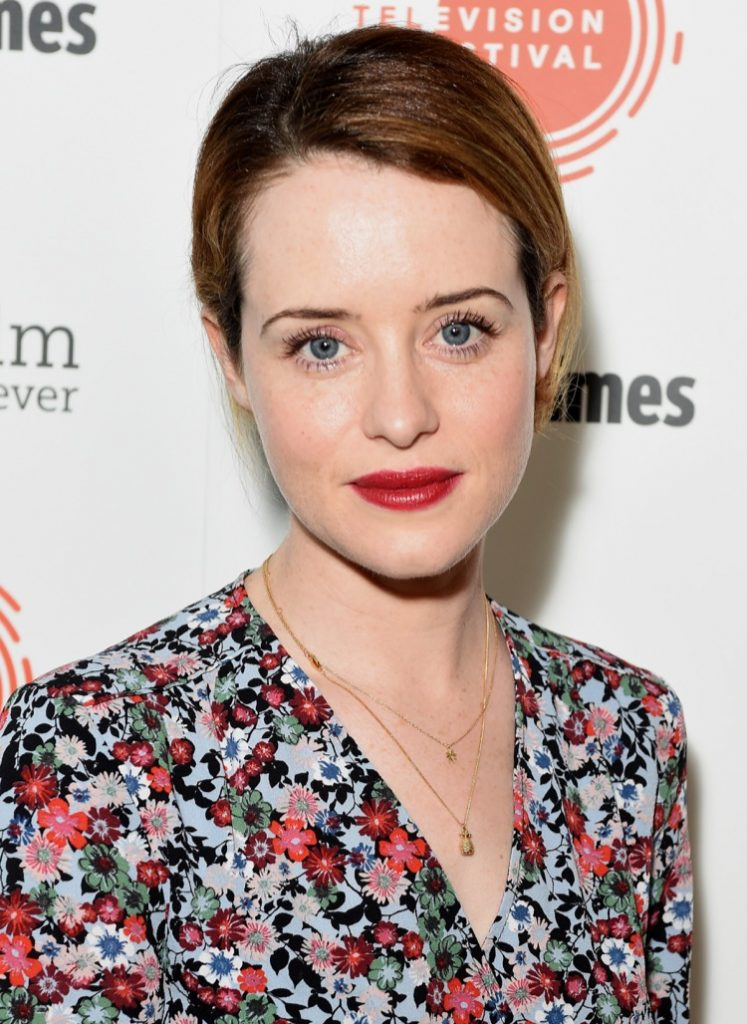 The Crown's Claire Foy Opens Up About Being Pregnant While Auditioning For the Role of Queen Elizabeth