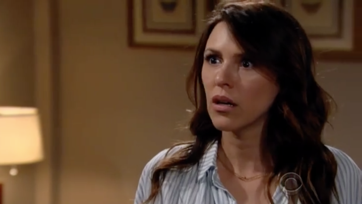 The Young and the Restless Weekly Spoilers July 17 to 21: Nikki Goes Away With Jack - Nick Square Off With Dad - Victor Finds Chloe