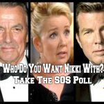 The Young and the Restless POLL: Team Niktor or Team Nack – Should Nikki Stay With Victor or Go To Jack?