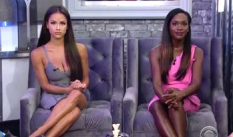 Big Brother 19 Spoilers: Jessica Graf Receives The Den Of Temptation – Dominique Evicted, Feeds Go Dark