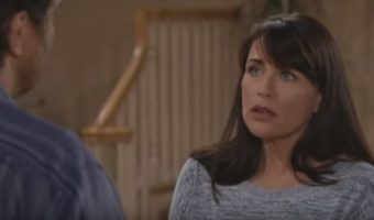 The Bold and the Beautiful Spoilers: Bill Sets Evil Plan in Motion – Quinn Begs Ridge For Help – Sheila Manipulates Eric