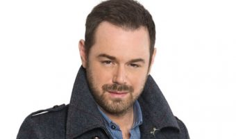 Danny Dyer Focusing on EastEnders Amid Marriage Drama With Jo Mas