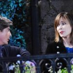 Days of Our Lives Spoilers: Abigail Memories Leave Chad Unsettled – Gabi Supports JJ – Lucas Blasts Kate – Sonny's Difficult Choice