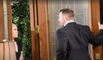 Days of Our Lives Spoilers: Nicole Is Moved by Eric's Letters – Jennifer Finds Out Brady's Game – Bonnie and Hattie Strategize