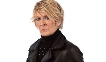 EastEnders Spoilers: Shirley Carter Quits The Vic, Walks Out On Mick And Family