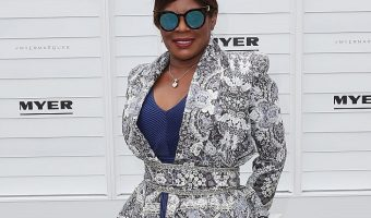 Marcia Hines Hints at Possible Neighbours Return – Wants To Be Ramsay Street Regular