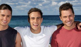 Neighbours Spoilers: Zoe Bertram Joins Cast As Brennan Brothers' Mom