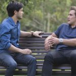 Neighbours Spoilers: Baby Plot For Aaron And David In The Works?