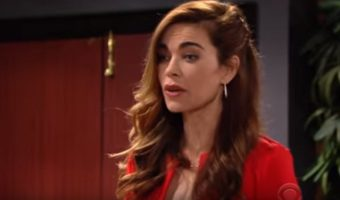 The Young and the Restless Spoilers: Vickie's Absence Makes Brash and Sassy Vulnerable – Jack Circles Above