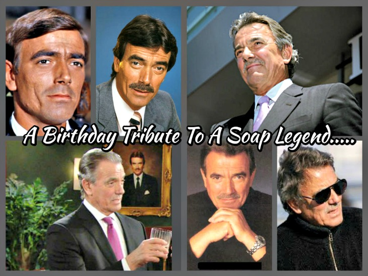 The Young And The Restless Happy Birthday To Soap Legend Eric Braeden 10 Things To Know About Eric Soap Opera Spy 1024 x 868 jpeg 455 кб. soap opera spy