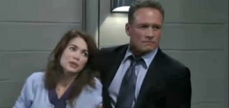 General Hospital (GH) Spoilers: Alexis Reveals Sam and