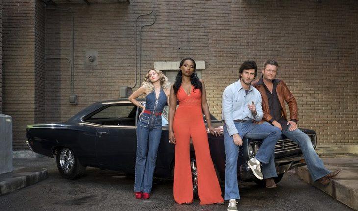 The Voice – Season 13