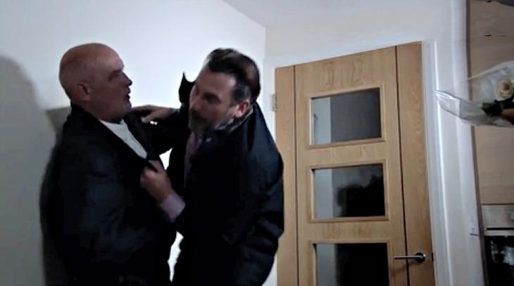 Coronation Street Spoilers: Pat Phelan Attacks Former ...