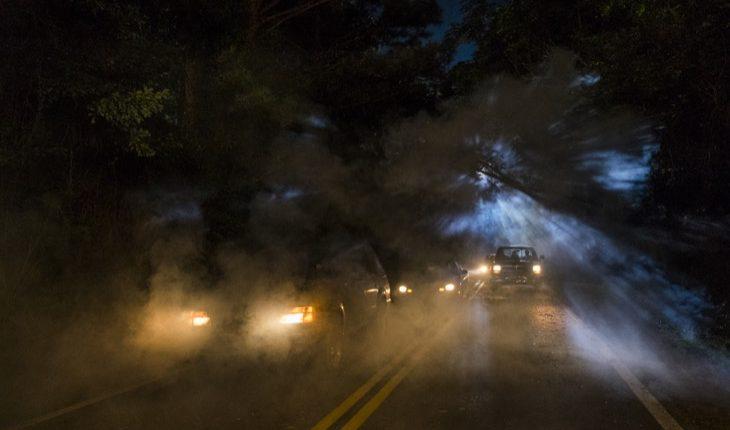 – The Walking Dead _ Season 8, Episode 8 – Photo Credit: Gene Page/AMC