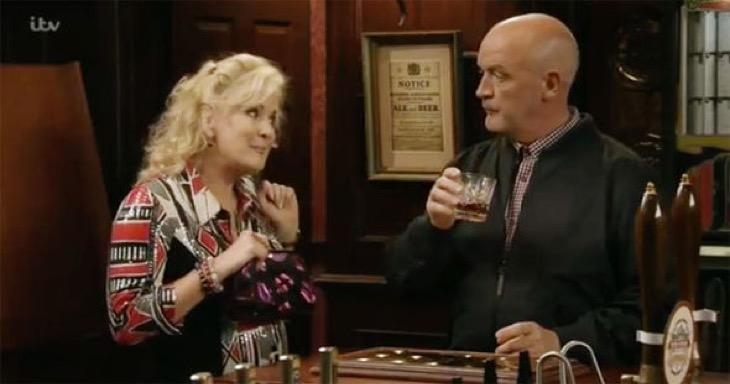 Coronation Street Spoilers: Is Liz McDonald Pat Phelan's ...