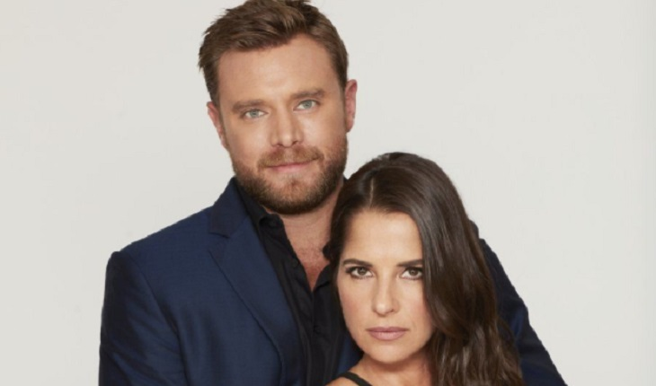 General Hospital Spoilers: Kelly Monaco Speaks Out About