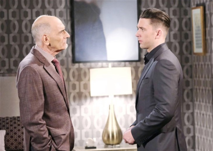 Days of Our Lives Comings and Goings: Who Is Ivan? Vivian