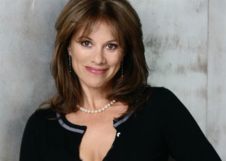 General Hospital Spoilers & News: Nancy Lee Grahn's ...  Nancy Lee Grahn Young