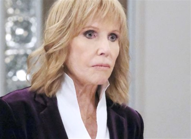 General Hospital Spoilers & Rumors: Monica And Leslie Work Together To Stop  Cyrus? - Soap Opera Spy