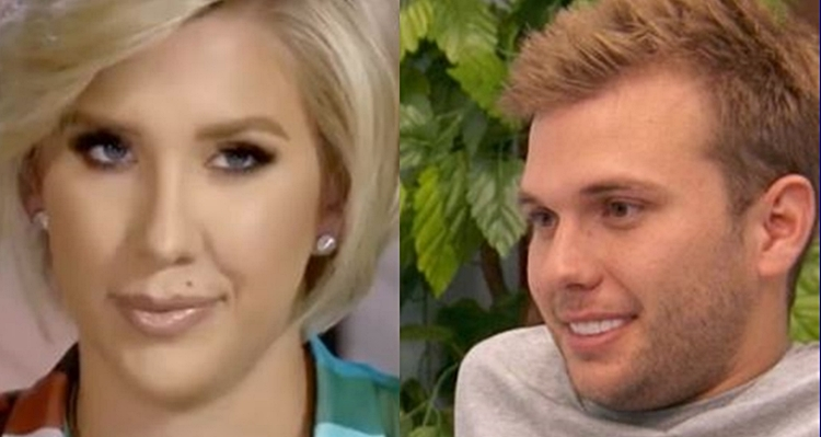 Chrisley Knows Best Stars Savannah And Chase Welcome Brother Kyle